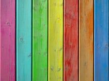 La texture du bois Photographie stock libre de droits