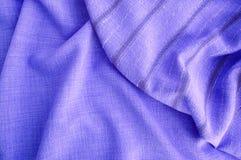 La texture du tissu Image libre de droits