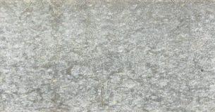 La texture du zinc a galvanisé le modèle de fond de plaque d'appui de fer Zinguez le fond galvanisé de plaque d'acier - corruga i image libre de droits