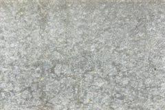 La texture du zinc a galvanisé le modèle de fond de plaque d'appui de fer Zinguez le fond galvanisé de plaque d'acier - corruga i images libres de droits