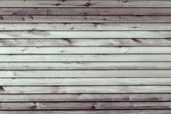 La texture en bois brune avec le fond normal de configurations image libre de droits