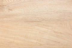 La texture en bois de fond, allument le chêne rustique superficiel par les agents peinture vernie en bois fanée montrant la textu images libres de droits