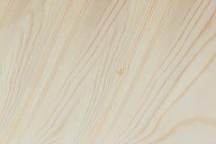 La texture en bois légère, fond en bois, chêne Photographie stock