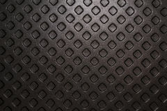 La texture extérieure du méta photo stock