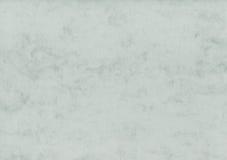 La texture naturelle de papier de marbre de lettre d'art décoratif, amende légère a donné à la mer une consistance rugueuse bleue Photographie stock