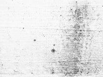 La texture noire et blanche de style grunge, la poussière malpropre foncée superficielle par les agents a recouvert le fond, maqu photo libre de droits