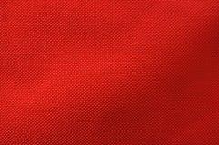 La texture rouge Image libre de droits