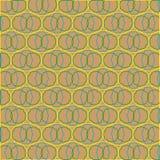 La texture sans fin peut être employée pour le papier peint ; motifs de remplissage Photographie stock