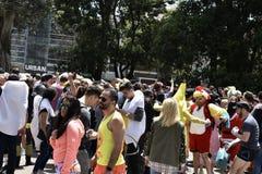 La 107th baia annuale agli interruttori, 2018 Poi il partito in Pan Handle, 12 Fotografia Stock Libera da Diritti
