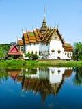 La Thaïlande Image libre de droits