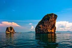 La Thaïlande Photos libres de droits