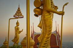 La Thaïlande Photographie stock libre de droits