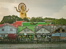 La Thaïlande Photographie stock