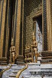 La Thaïlande, Bangkok, palais impérial photos stock