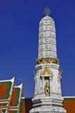 La Thaïlande, Bangkok, Pranon Wat Pho images stock