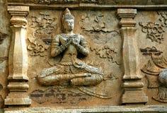 La Thaïlande, Chiang Mai : Temples Photos libres de droits
