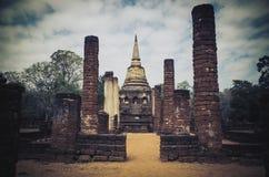La Thaïlande historique Photo stock
