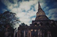 La Thaïlande historique Images libres de droits