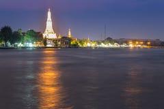La Thaïlande, paysage, voyage Image stock