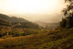 La Thaïlande rurale 2 photos stock