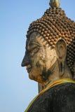 La Thaïlande, Sukhotha Bouddha Thaïlande Images libres de droits