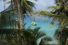 La Thaïlande tropicale Photo stock