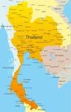 La Thaïlande Image stock