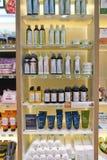 La tienda de Body Shop Imagen de archivo