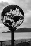 La tierra Fotografía de archivo libre de regalías