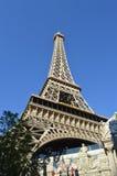 La tira en Las Vegas Fotos de archivo libres de regalías