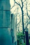 La tomba di Raspail fotografia stock libera da diritti