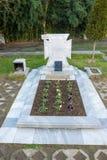La tomba di Vanga in Rupite, Bulgaria Immagine Stock Libera da Diritti
