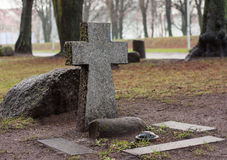 La tombe de Kant Photo stock