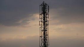 La torre Fotografia Stock
