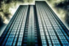 La torre Immagini Stock