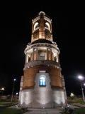 La torre Fotografie Stock