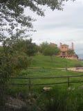 La a Torre-Andaluzia Espanha-Europa de Alhaurin de Fotos de Stock