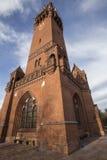La torre Berlino Germania del grunewald Fotografia Stock Libera da Diritti