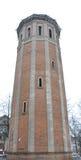 La torre de agua vieja fotos de archivo libres de regalías