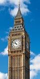 La torre de Ben grande en Londres en un día claro Fotografía de archivo libre de regalías