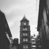 La torre de Kamla Foto de archivo libre de regalías