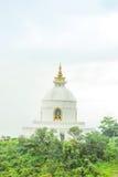 La torre de la paz Imagenes de archivo