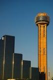 La torre de la reunión, Dallas Texas Imágenes de archivo libres de regalías
