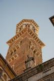 La torre de Laberti Imagen de archivo libre de regalías
