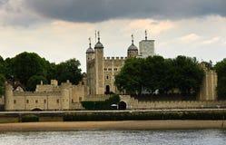La torre de Londres Fotos de archivo