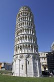 La torre de Pisa Fotografía de archivo