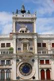 La torre de reloj de la marca del St. Imagenes de archivo