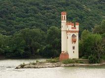 La torre del ratón fotos de archivo libres de regalías