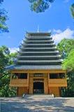 La torre del tambor del dong Fotografía de archivo libre de regalías