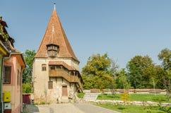 La torre del zapatero Imagen de archivo libre de regalías